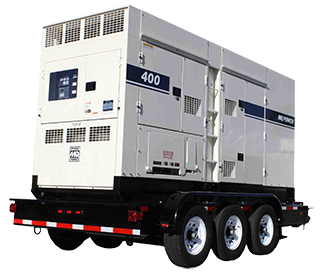 Power Generation Equipment Repair